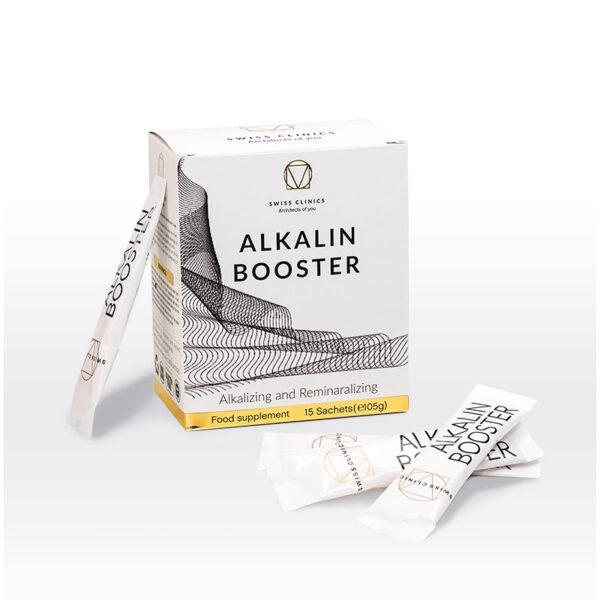Alkalin Booster